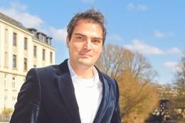 Tagesschau: Er ist der jüngste Korrespondent der ARD-Geschichte