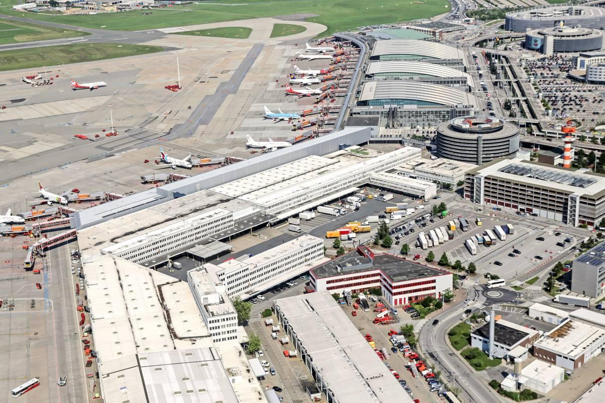 Flughafen Wo Hamburg Im Deutschen Vergleich Steht Hamburg