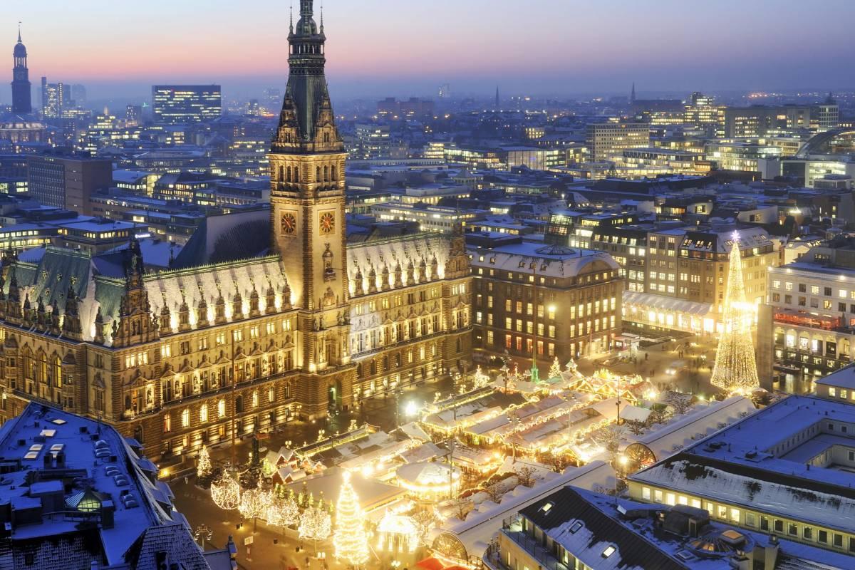 Weihnachtsmarkt Eröffnung Hamburg.Weihnachtsmärkte In Hamburg Die Große übersicht 48 Tipps
