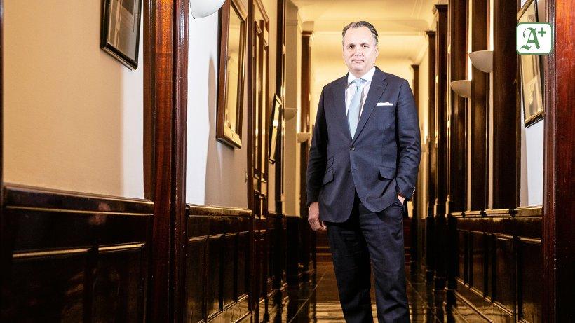 Cum-Ex – Warburg-Bankchef Joachim Olearius tritt zurück