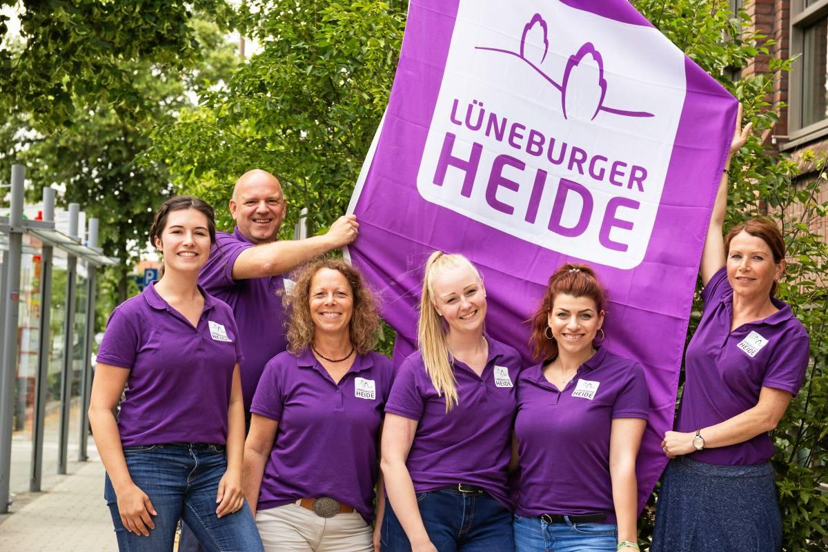 e5b11513b304 Heide rechnet mit sechs Millionen Touristen - Hamburg Harburg ...