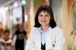Auszeichnung: Kinderneurologin mit Hamburger Wissenschaftspreis geehrt
