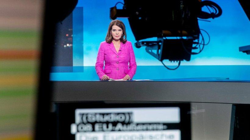 Streik beim NDR: Tagesschau ohne Videos - Hamburger Abendblatt