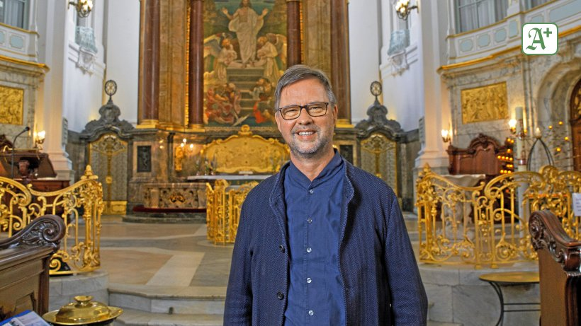 """Religion: """"Nächstenliebe verbindet Buddhisten und Christen"""""""
