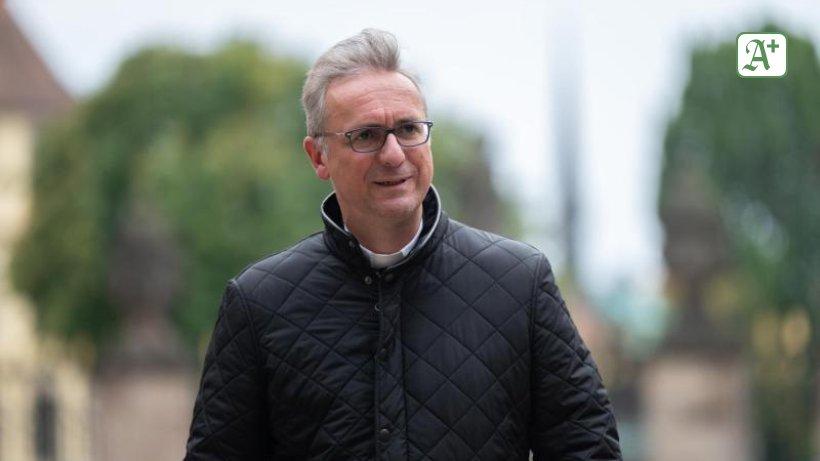 Katholische Kirche: Heße tritt heute erstmals wieder öffentlich auf