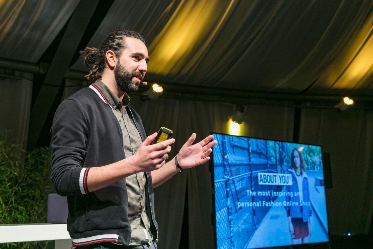 Digitaler Stammtisch: Hamburg wird zur Startup-Metropole