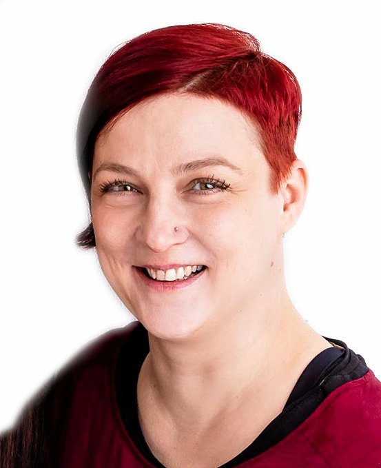 Die Ratgeber-Autorin Katja Seide ist ausgebildete Sonderpädagogin und Mutter von drei Kindern.