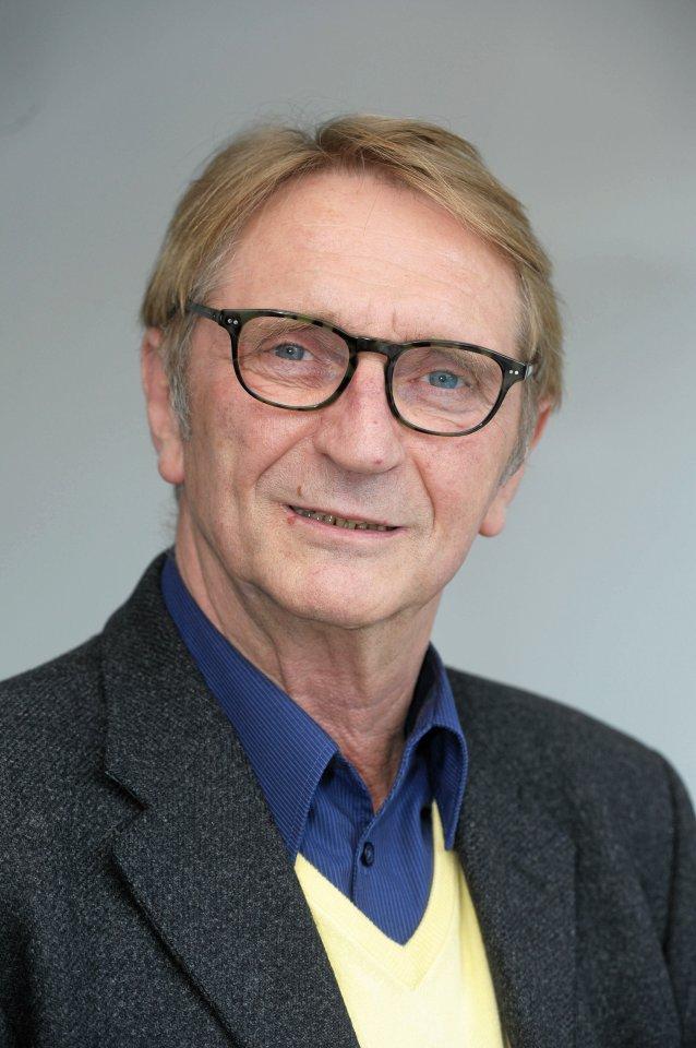 Karl Günther Barth