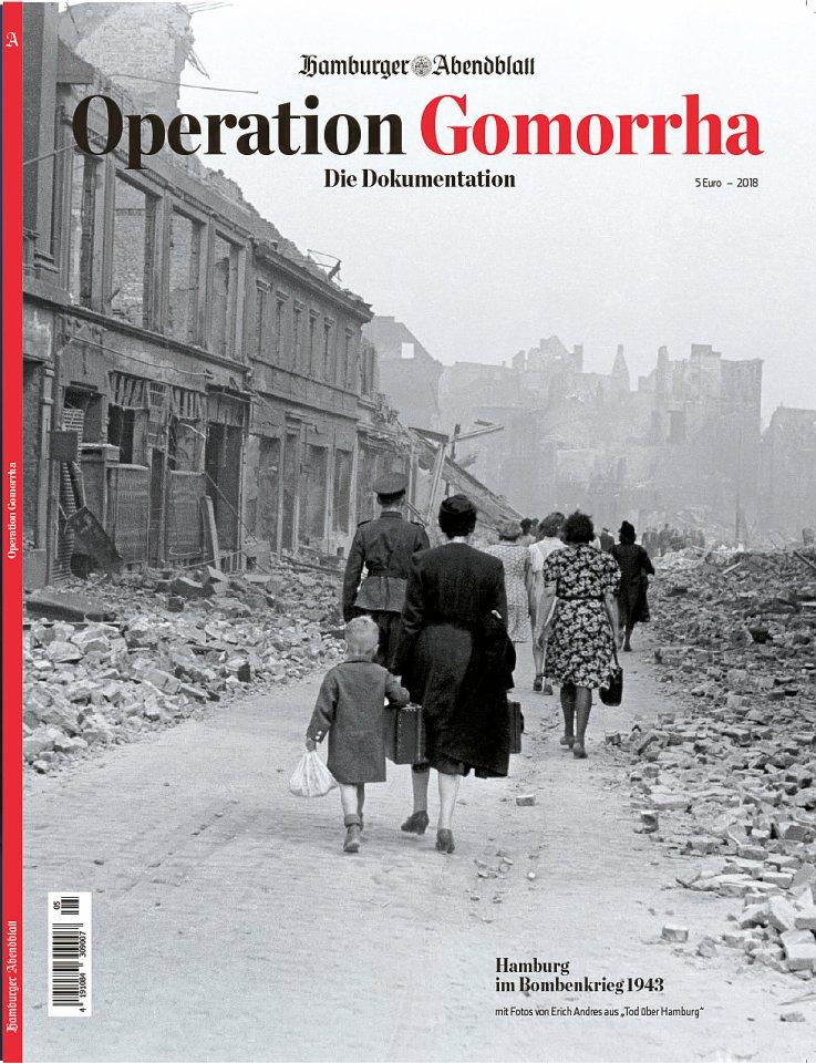 Die Gomorrha-Dokumentation umfasst 112 Seiten und kostet 5 Euro.