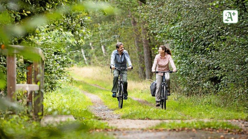 Neue Angebote für Tourenradler im Norden