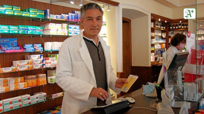 Nachfrage nach digitalem Corona-Impfausweis ist enorm
