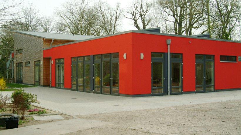 kindergarten in der vogteistra e in harburg hamburg harburg hamburger abendblatt. Black Bedroom Furniture Sets. Home Design Ideas