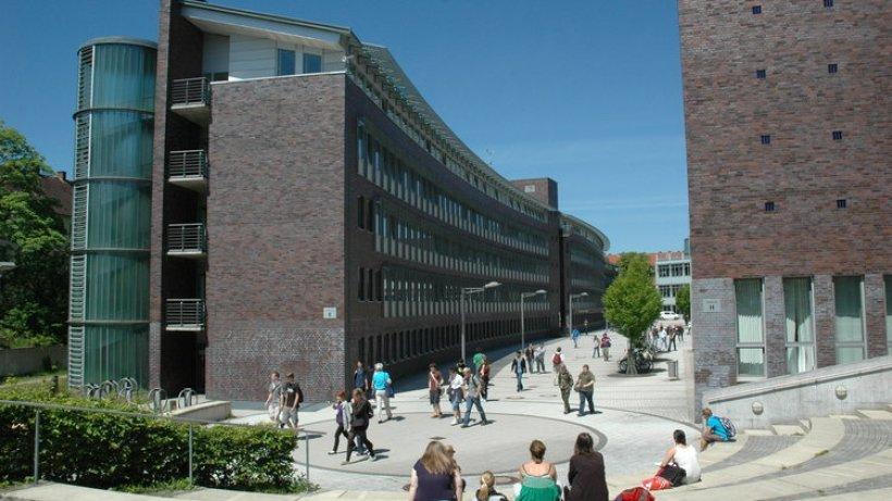 Tuhh Professor Bekommt Lehrpreis Der Stadt Hamburg