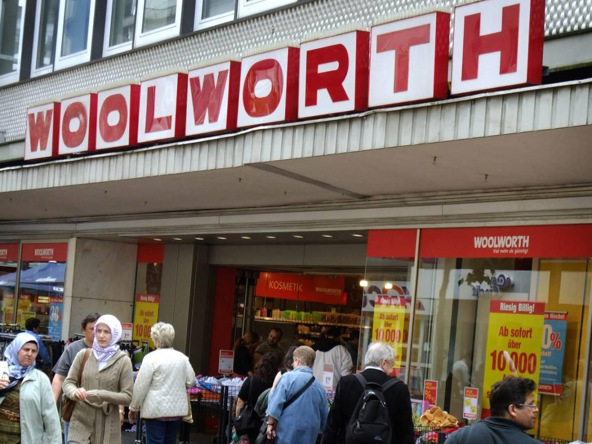 Woolworth Pruft Zwei Standorte In Weil Am Rhein Weil Am Rhein Badische Zeitung