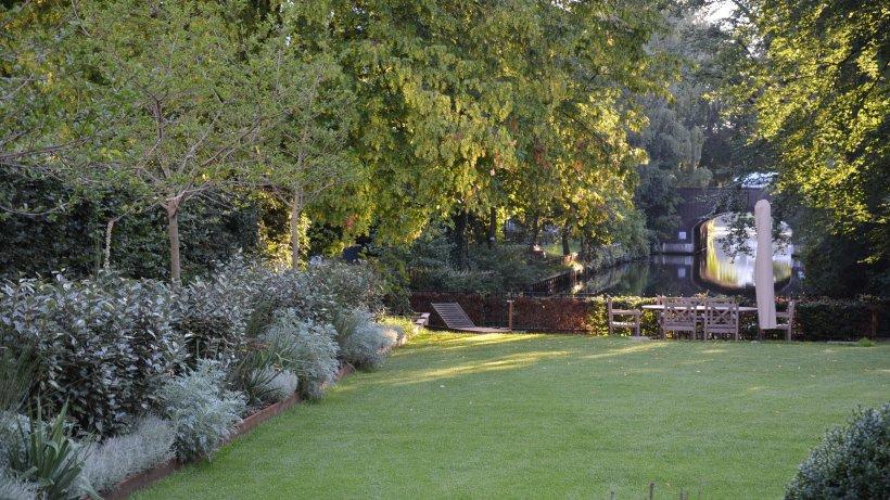 Garten Ehren der garten vorm haus wird zum wohnzimmer hamburg harburg