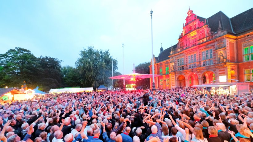 Veranstaltungen Hamburg Harburg