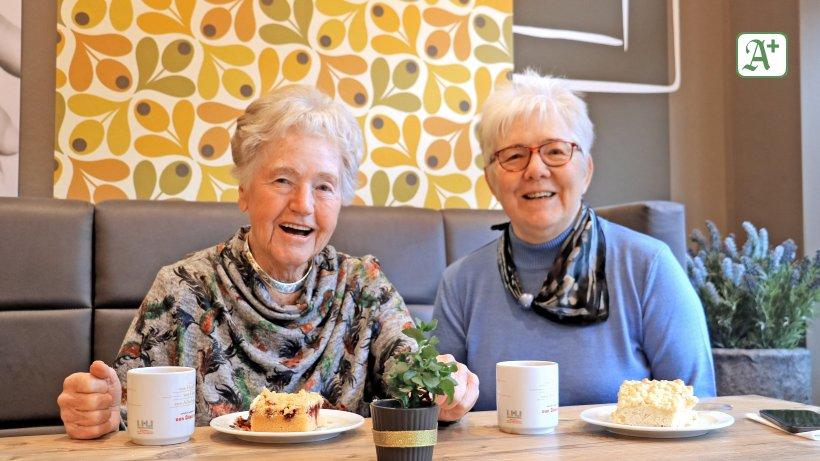 Senioren partnersuche hamburg