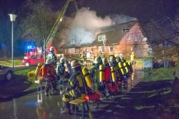 Retter: Feuerwehr sorgt sich um Nachwuchs