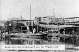 Geschichte: Harburger erzählen aus der Vergangenheit