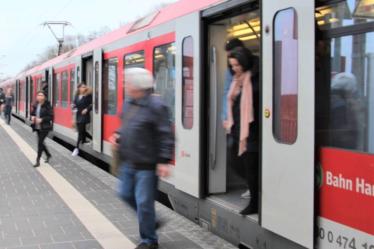 S11 Fahrplan Köln