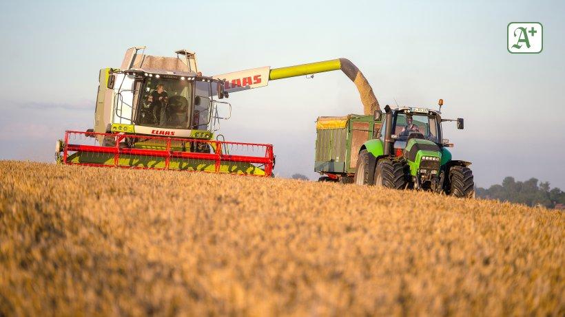 Partnersuche für die landwirtschaft