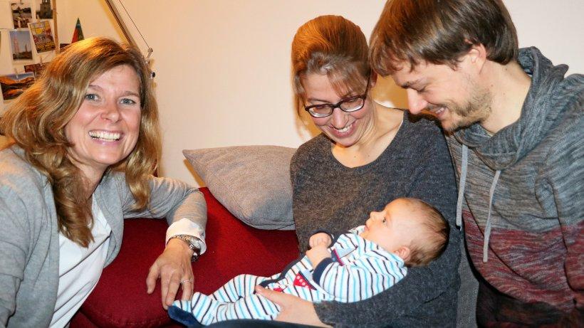 Hier lernen Eltern, ihre Kinder zu verstehen - Hamburger Abendblatt