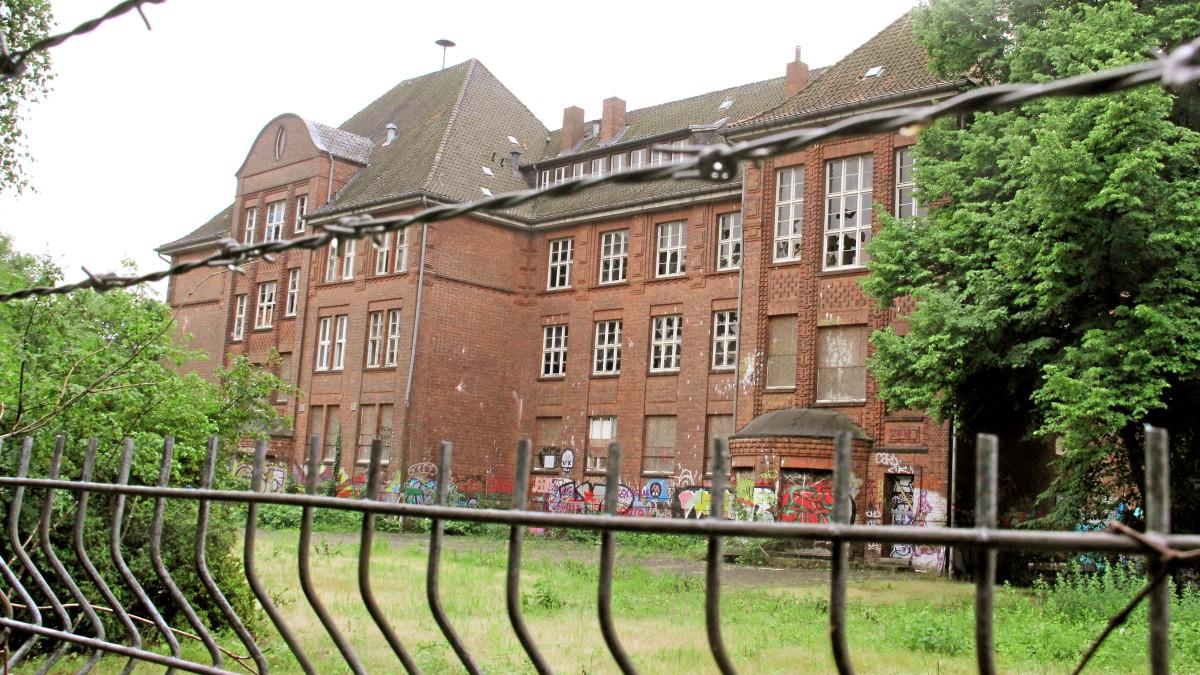 Hamburg lost und umgebung places 10 Lost