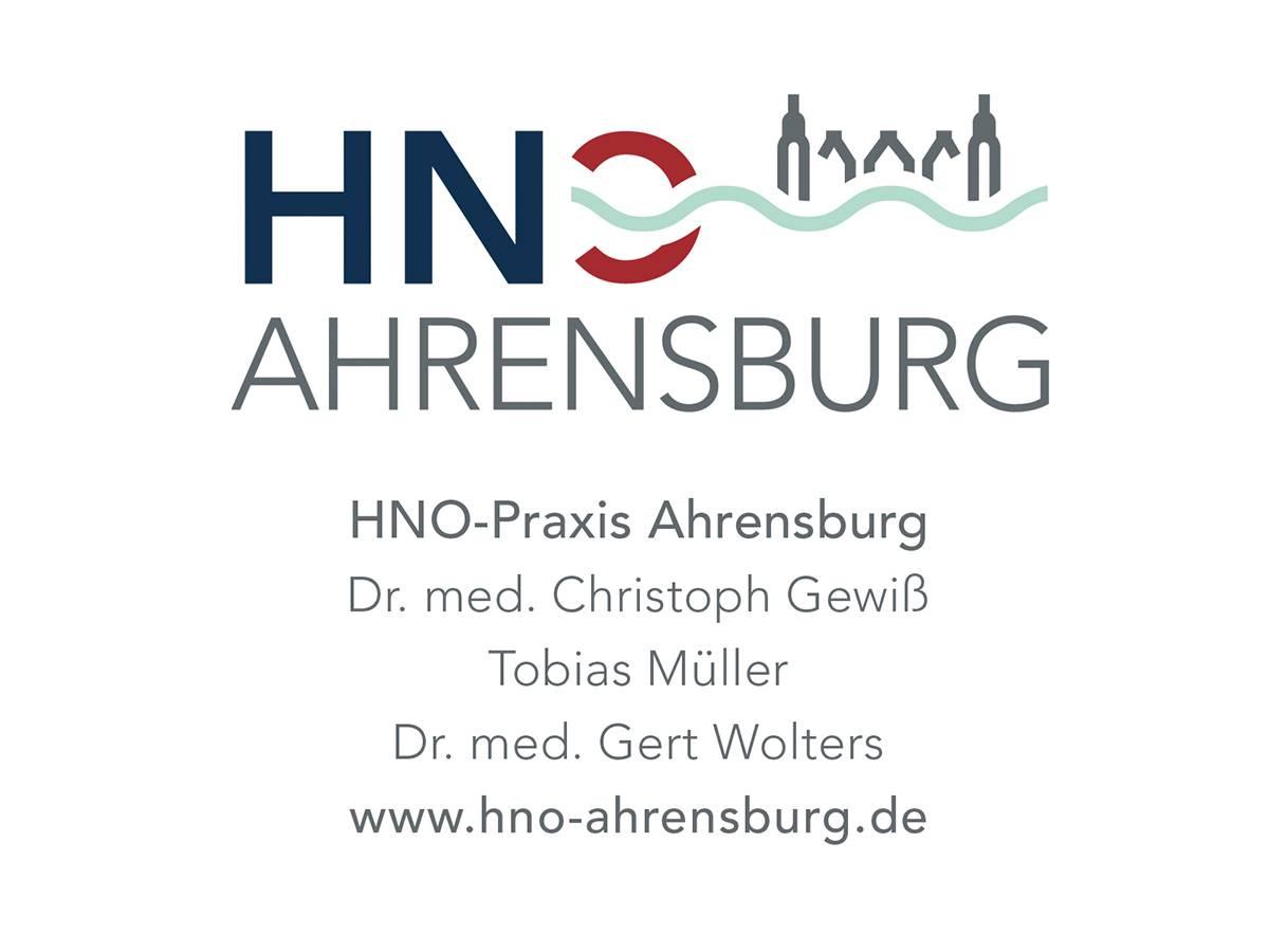 Herzlich willkommen in der HNO-Praxis Ahrensburg