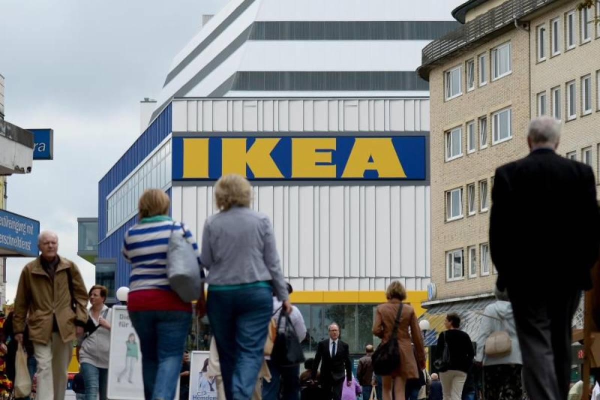 Wie Das Möbelhaus Ikea Den Bezirk Altona Verändert Altona News