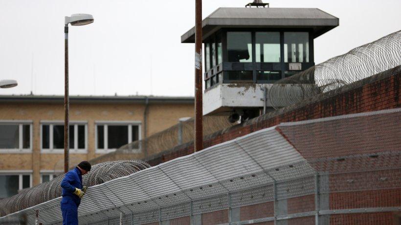 Gefängnis Serie