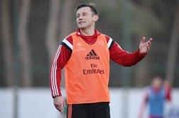Ivica Olic hat beim HSV wohl ausgespielt