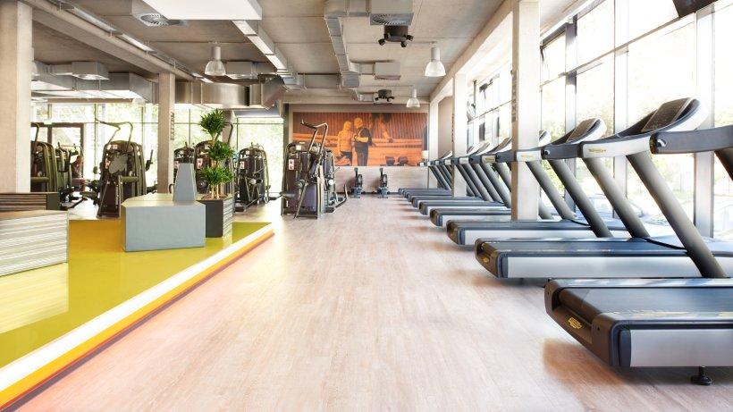 Partnersuche fitnessstudio