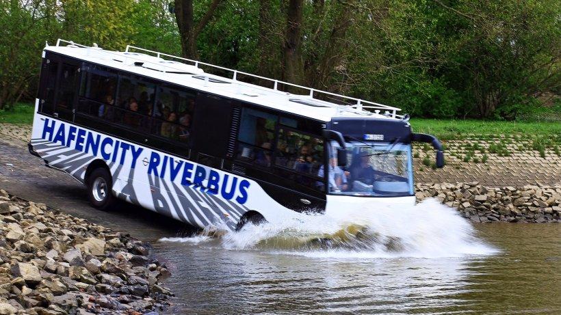 hafencity riverbus nach unfall in der werkstatt hamburg aktuelle news aus den stadtteilen. Black Bedroom Furniture Sets. Home Design Ideas