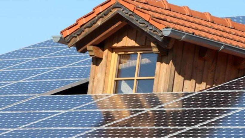 solaranlagen nachr sten wann sich batteriespeicher lohnen. Black Bedroom Furniture Sets. Home Design Ideas