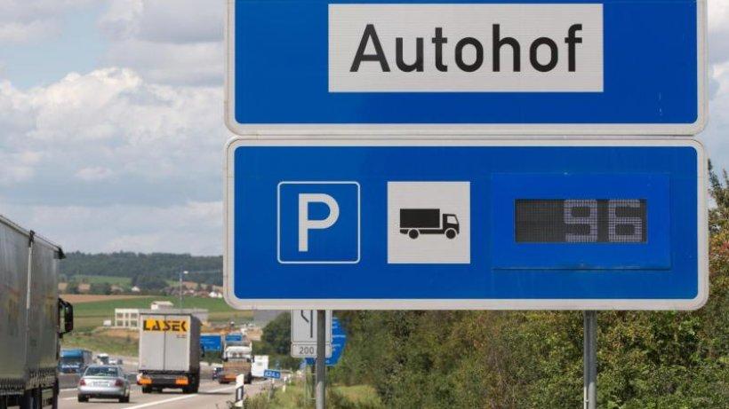 Autohof Altona