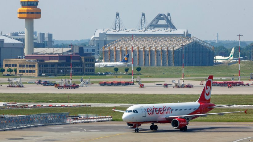 Berlin Köln Flüge