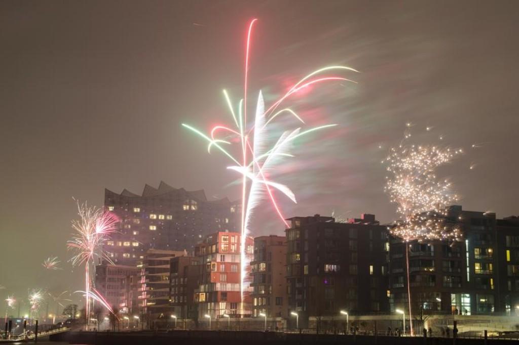Neujahr 2018 - Hamburg - Aktuelle News aus den Stadtteilen ...