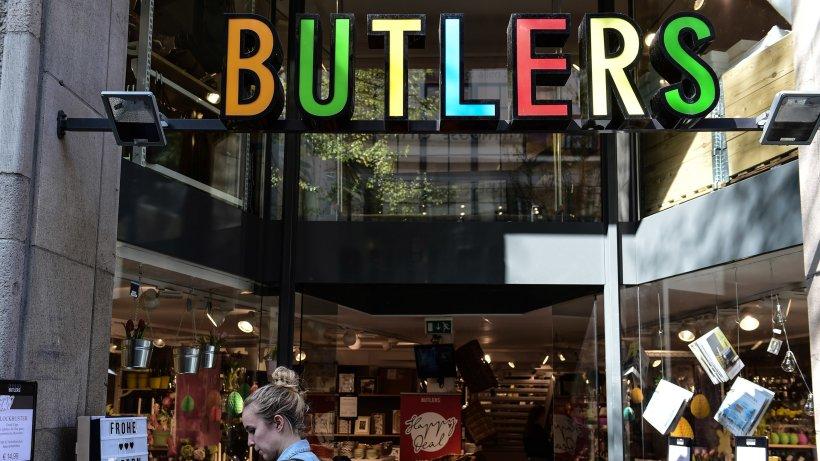Butlers schlie t vier filialen in hamburg hamburg for Butlers hamburg