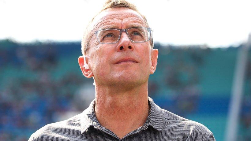 Fußball-Verträge: Schlagabtausch durch Rangnick landet bei einer St.-Pauli-Ikone