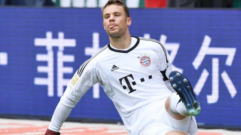 FC Bayern München: Neuers Aus ist ein Schock für die Bayern und living room DFB