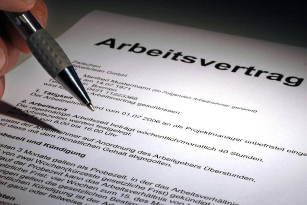 Befristete Verträge Was Erlaubt Ist Und Was Nicht Karriere