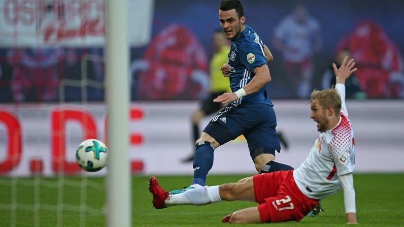 deutsche fußball-liga reagiert auf kostics abseitstor
