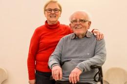 Streit mit Jugendamt: Wie ein Hamburger Paar um sein behindertes Pflegekind kämpft