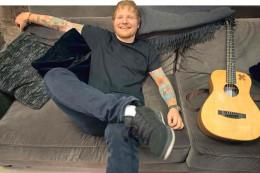 Musik: Ed Sheeran: Erst Reeperbahn, dann Weltkarriere