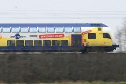Schienenersatzverkehr: Zugstrecke zwischen Hannover und Uelzen ist gesperrt