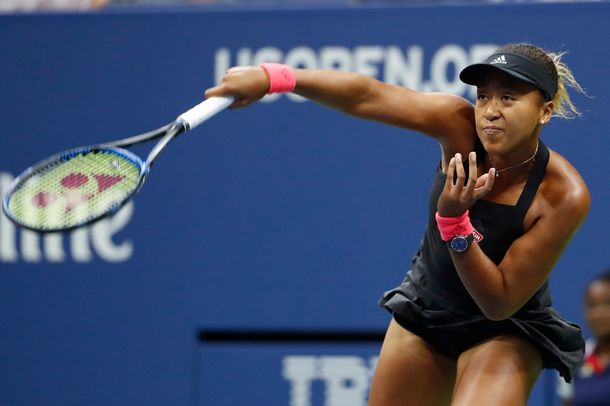 US Open 2018: Osaka fordert Williams im Finale der US Open
