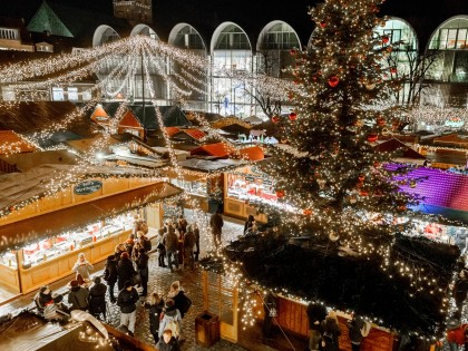 Weihnachtsmarkt Hamburg Heute Geöffnet.Weihnachtsmärkte In Hamburg Die Große übersicht 48 Tipps