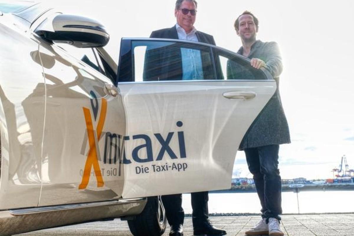 taxi höchst