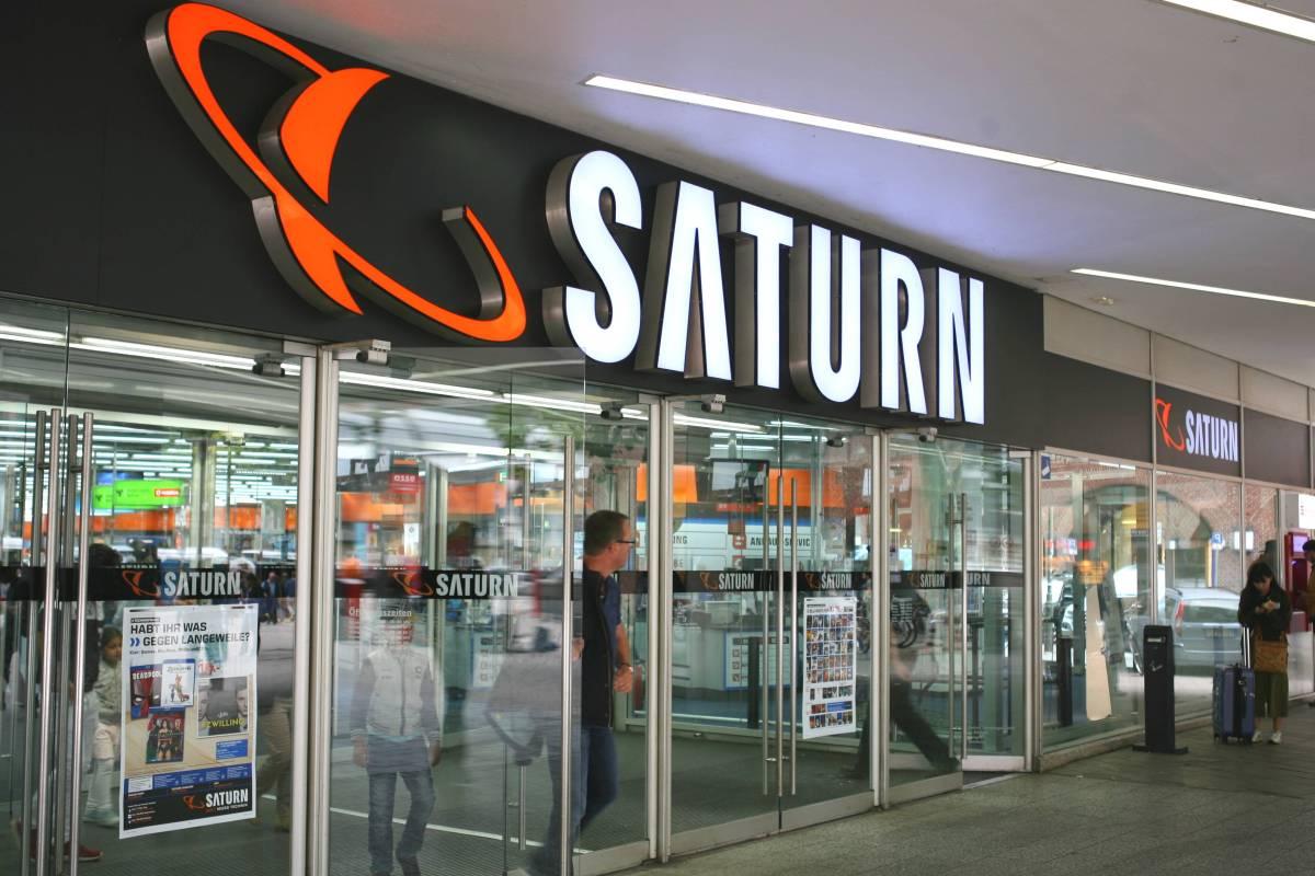 Bei Saturn Können Hamburger Jetzt Mit Smartphone Bezahlen Hamburg