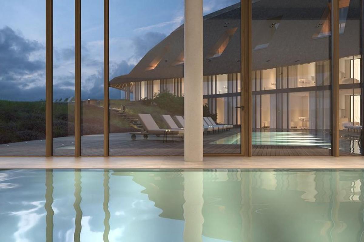 Strand Luxus Geheimtipps Neue Hotels An Nord Und Ostsee